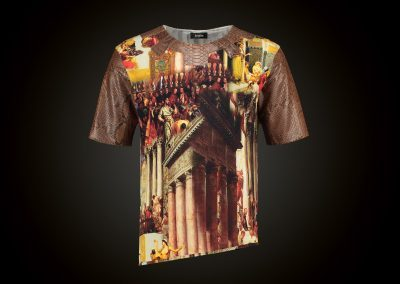 T-Shirt Cathedral