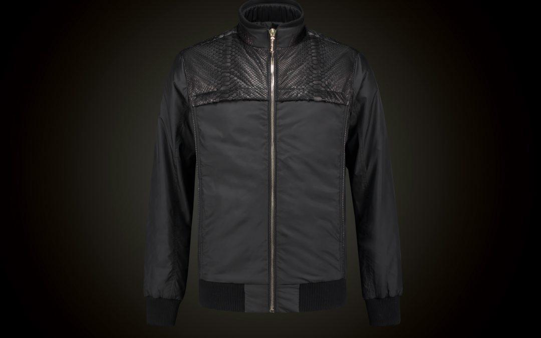 Velocito Jacket